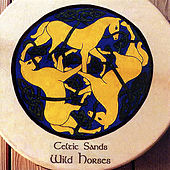 Wild Horses by Celtic Sands