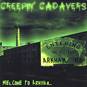 Welcome to Arkham... by Creepin' Cadavers