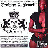 Crowns & Jewels Volume One de Various Artists