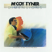 Dimensions by McCoy Tyner