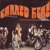 The Very Best Of Canned Heat Volume Two [Original Recording Remastered] by Canned Heat