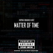 Matter of Time by Hd57
