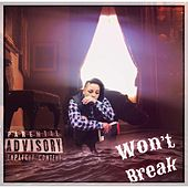 Won't Break de C.K. Marion