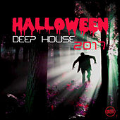 Halloween Deep House 2017 by Various Artists
