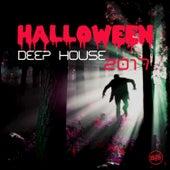 Halloween Deep House 2017 de Various Artists