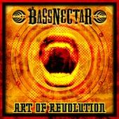 Art of Revolution by Bassnectar