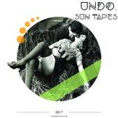 Sun Tapes - Single von Undo
