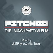 Pitched: The Launch Party - EP de Various Artists
