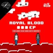...EP - Single de Royal Blood
