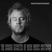The Hidden Secretzs Of Rock Music Criticism von Waffensupermarkt