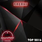 Breaks Top 2016 - EP by Various Artists