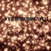 D'n'B Oldschool, Vol. 1 - EP by Various Artists