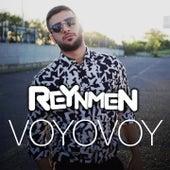 Voyovoy di Reynmen