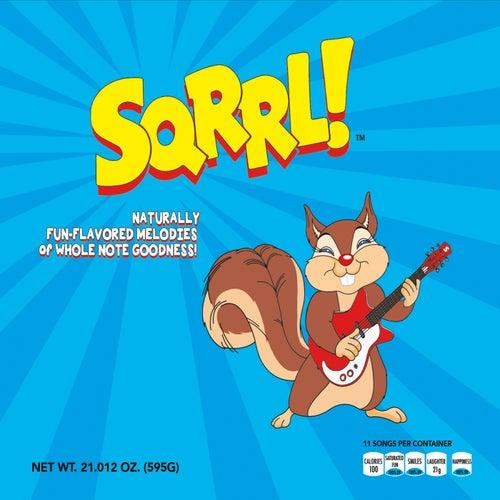 Sqrrl! by Sqrrl!