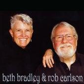 Beth Bradley & Rob Carlson by Rob Carlson