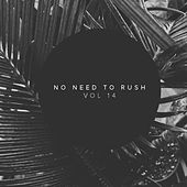 No Need To Rush, Vol. 14 - EP by Various Artists