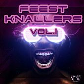 Feest Knallers, Vol. 1 - EP by Various Artists