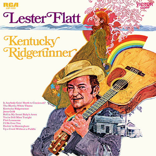 Kentucky Ridgerunner by Lester Flatt