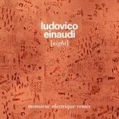 Night (Monsieur Electrique Remix) von Ludovico Einaudi
