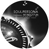 Momentum (The Remixes) by Soulpersona