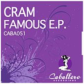 Famous EP by Cram