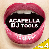 Acapella DJ Tools Vol.4 by Various Artists