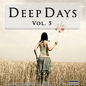 Deep Days, Vol. 5 di Various Artists
