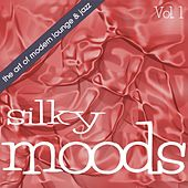 Silky Moods Vol. 1 - The Art Of Modern Lounge & Jazz by Various Artists