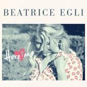 Herz an von Beatrice Egli