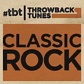 Throwback Tunes: Classic Rock von Various Artists