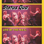 Live At The N.E.C. de Status Quo
