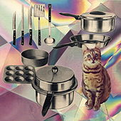 Pots & Pans / Martha by The Maghreban