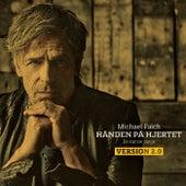 Hånden På Hjertet Version 2.0 (De Største Sange) by Michael Falch