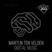 Digital Music by Martijn Ten Velden