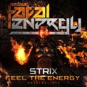 Feel The Energy von S-Trix