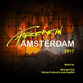 Freakin Amsterdam 2017 - EP by Various Artists