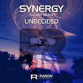 Undecided (feat. Ant Neale) by Synergy
