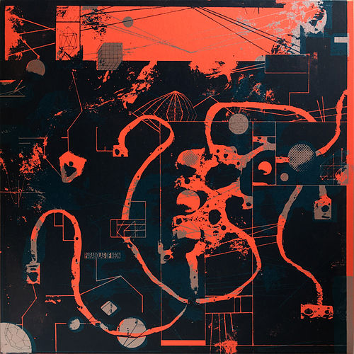 Parabolas of Neon by Lord Of The Isles
