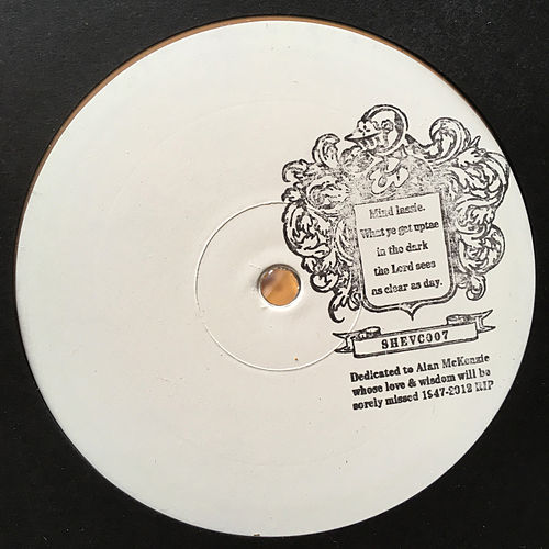 Shevchenko 7 by Lord Of The Isles
