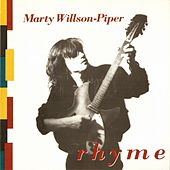 Rhyme by Marty Willson-Piper