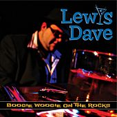 Boogie Woogie on the Rocks by Lewis Dave