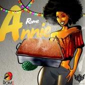Annie by Rome