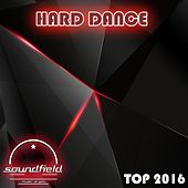 Hard Dance Top 2016 - EP von Various Artists