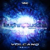 Weird Effects (Volcano Remix) de Laughing Buddha