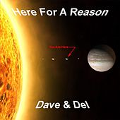 Here for a Reason von Dave