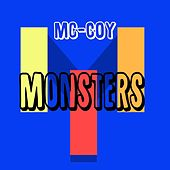 Monsters by McCoy