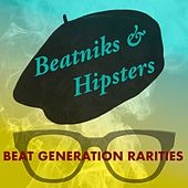 Beatniks & Hipsters: Beat Generation Rarities de Various Artists