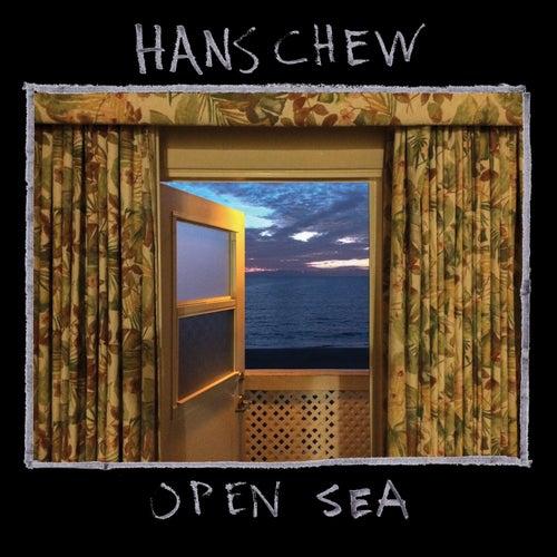 Open Sea by Hans Chew