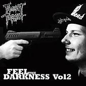 Feel The Darkness Vol 2 by Planet Trash