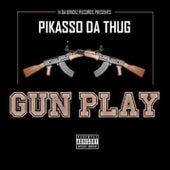 Gun Play by Pikasso